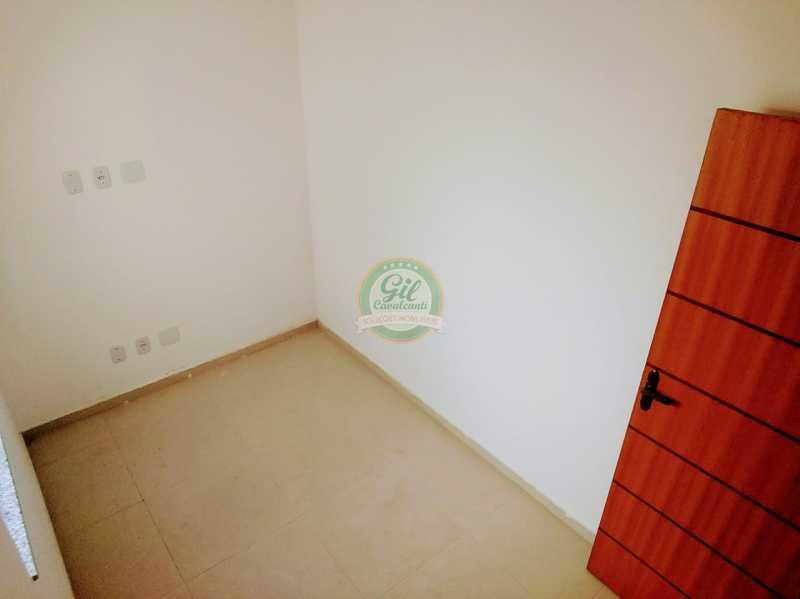 Quarto - Casa em Condominio À VENDA, Taquara, Rio de Janeiro, RJ - CS1669 - 16