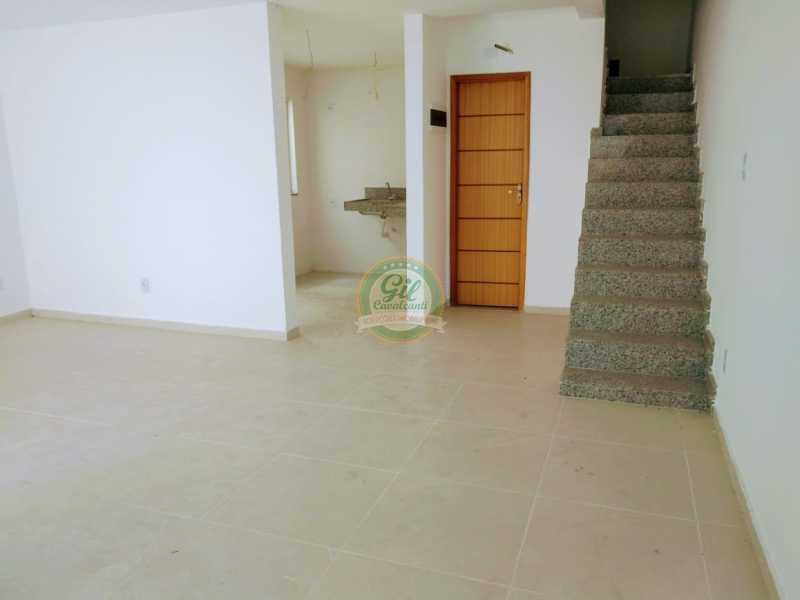 Sala - Casa em Condominio À VENDA, Taquara, Rio de Janeiro, RJ - CS1669 - 7