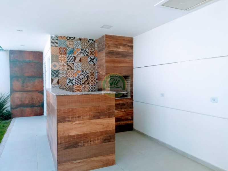 Condomínio - Casa em Condominio À VENDA, Taquara, Rio de Janeiro, RJ - CS1669 - 23