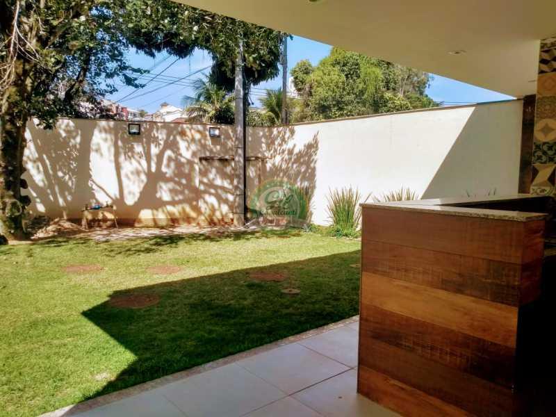 Condomínio - Casa em Condominio À VENDA, Taquara, Rio de Janeiro, RJ - CS1669 - 24