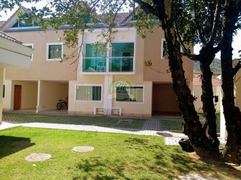 Condomínio - Casa em Condominio À VENDA, Taquara, Rio de Janeiro, RJ - CS1669 - 27