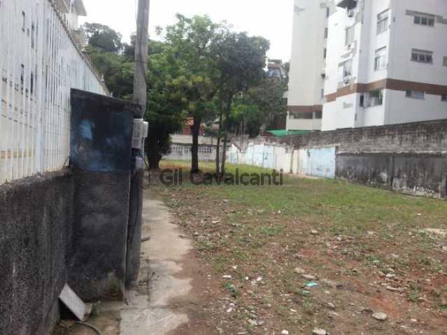 12 - Terreno Multifamiliar à venda Taquara, Rio de Janeiro - R$ 1.480.000 - TR0279 - 3