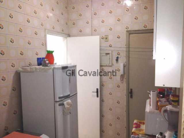 Cozinha - Apartamento Méier,Rio de Janeiro,RJ À Venda,2 Quartos,65m² - AP1114 - 7