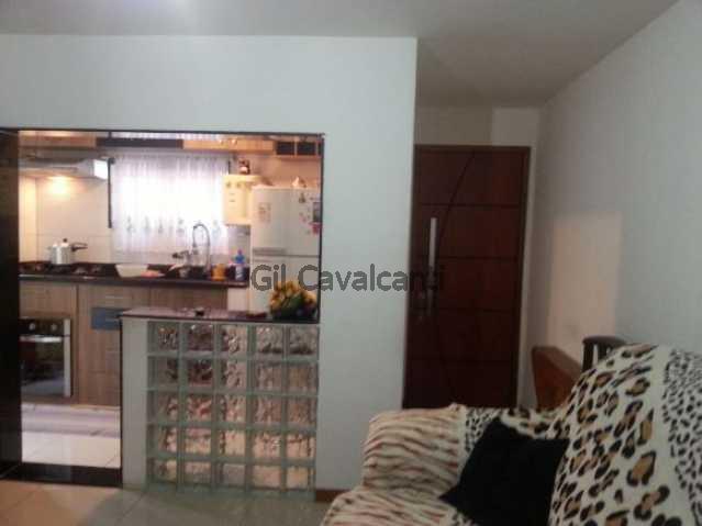 101 - Apartamento 2 quartos à venda Jacarepaguá, Rio de Janeiro - R$ 260.000 - AP1119 - 3