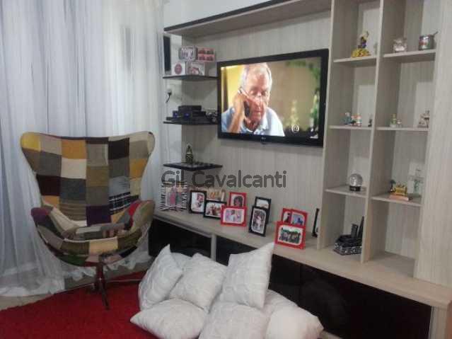 103 - Apartamento 2 quartos à venda Jacarepaguá, Rio de Janeiro - R$ 260.000 - AP1119 - 5