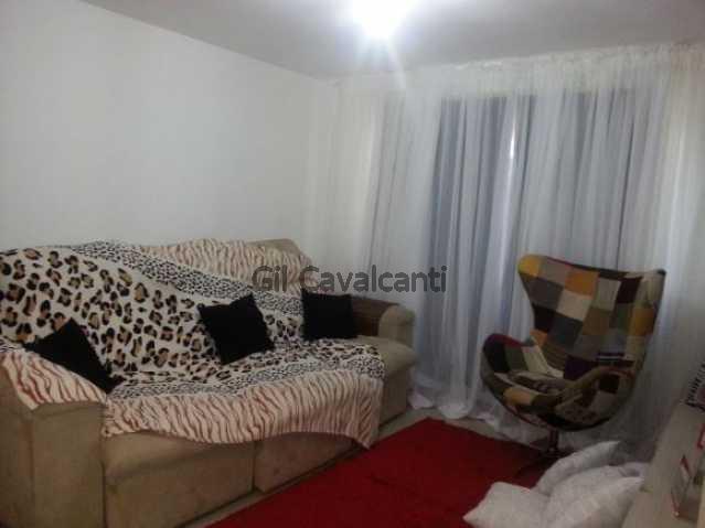 104 - Apartamento 2 quartos à venda Jacarepaguá, Rio de Janeiro - R$ 260.000 - AP1119 - 1