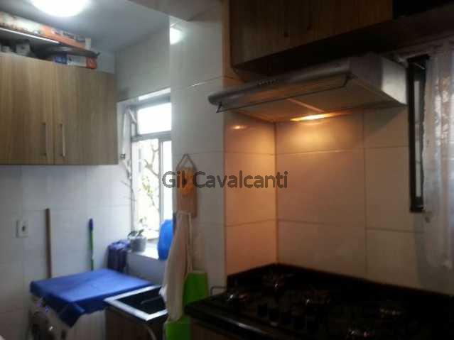 106 - Apartamento 2 quartos à venda Jacarepaguá, Rio de Janeiro - R$ 260.000 - AP1119 - 9