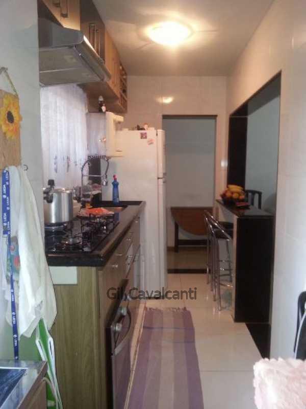 108 - Apartamento 2 quartos à venda Jacarepaguá, Rio de Janeiro - R$ 260.000 - AP1119 - 6