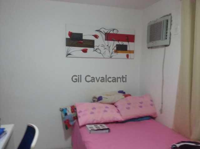 112 - Apartamento 2 quartos à venda Jacarepaguá, Rio de Janeiro - R$ 260.000 - AP1119 - 12