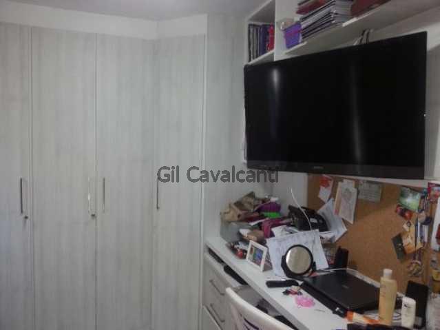 113 - Apartamento 2 quartos à venda Jacarepaguá, Rio de Janeiro - R$ 260.000 - AP1119 - 13