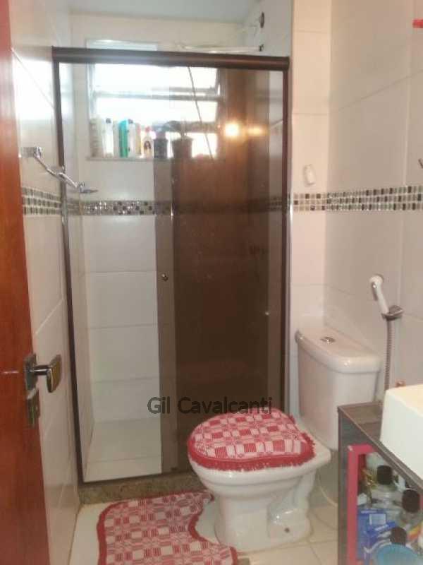 120 - Apartamento 2 quartos à venda Jacarepaguá, Rio de Janeiro - R$ 260.000 - AP1119 - 15