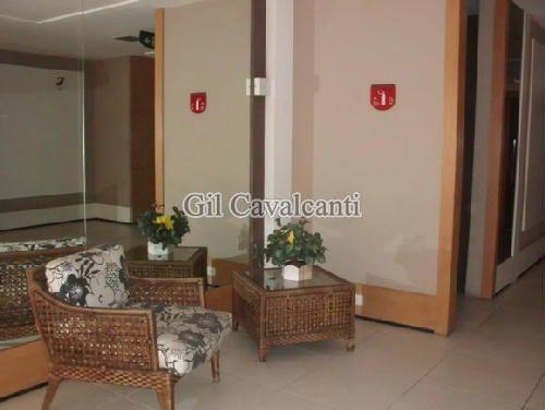 1 - Apartamento Taquara,Rio de Janeiro,RJ À Venda,2 Quartos,75m² - AP0769 - 1