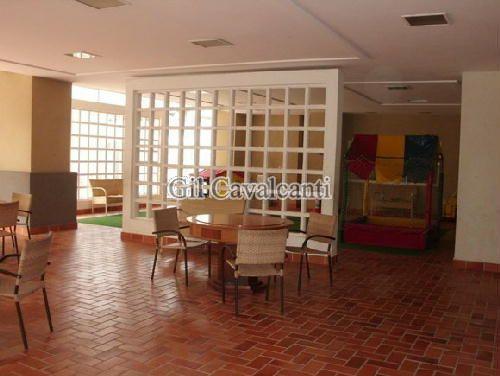 2 - Apartamento Taquara,Rio de Janeiro,RJ À Venda,2 Quartos,75m² - AP0769 - 3