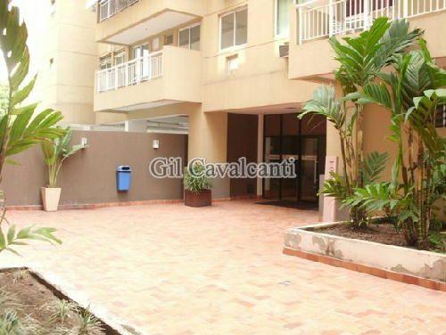 3 - Apartamento Taquara,Rio de Janeiro,RJ À Venda,2 Quartos,75m² - AP0769 - 4