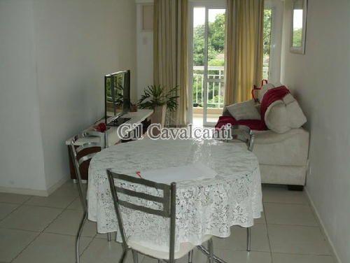 12 - Apartamento Taquara,Rio de Janeiro,RJ À Venda,2 Quartos,75m² - AP0769 - 13
