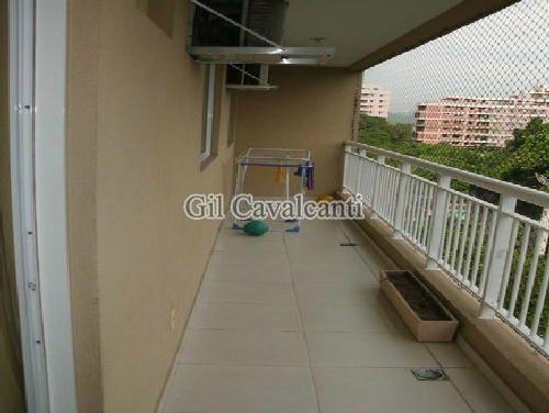 22 - Apartamento Taquara,Rio de Janeiro,RJ À Venda,2 Quartos,75m² - AP0769 - 23