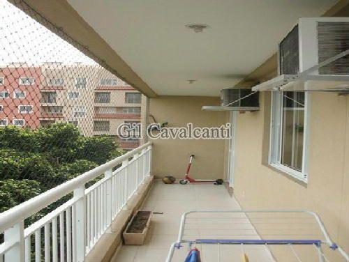 23 - Apartamento Taquara,Rio de Janeiro,RJ À Venda,2 Quartos,75m² - AP0769 - 24