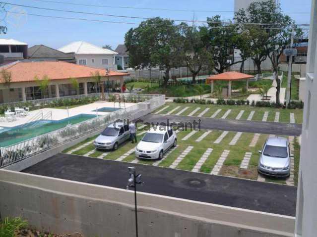 Garagem - Apartamento Taquara,Rio de Janeiro,RJ À Venda,2 Quartos,52m² - AP1126 - 8
