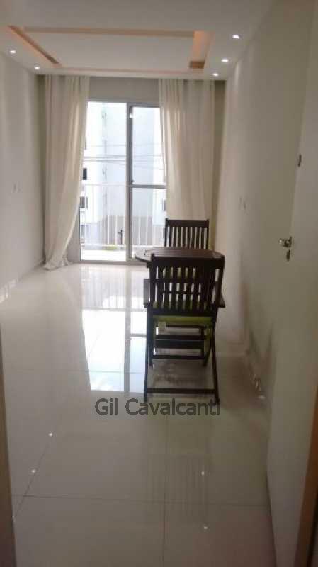 138 - Apartamento Taquara,Rio de Janeiro,RJ À Venda,2 Quartos,52m² - AP1126 - 19