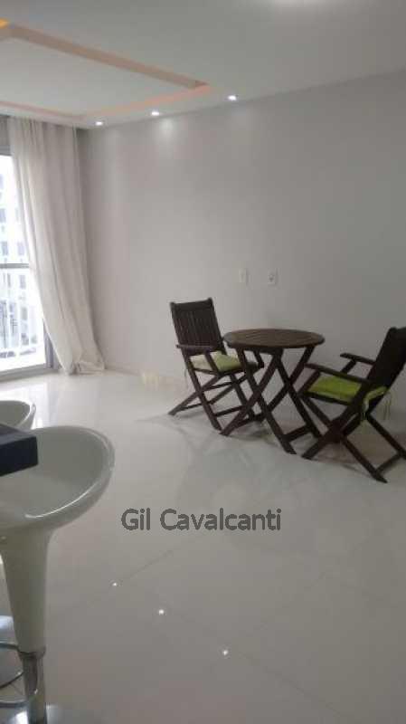 140 - Apartamento Taquara,Rio de Janeiro,RJ À Venda,2 Quartos,52m² - AP1126 - 20