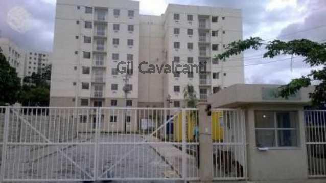 14 - Apartamento 2 quartos à venda Taquara, Rio de Janeiro - R$ 230.000 - AP1128 - 14