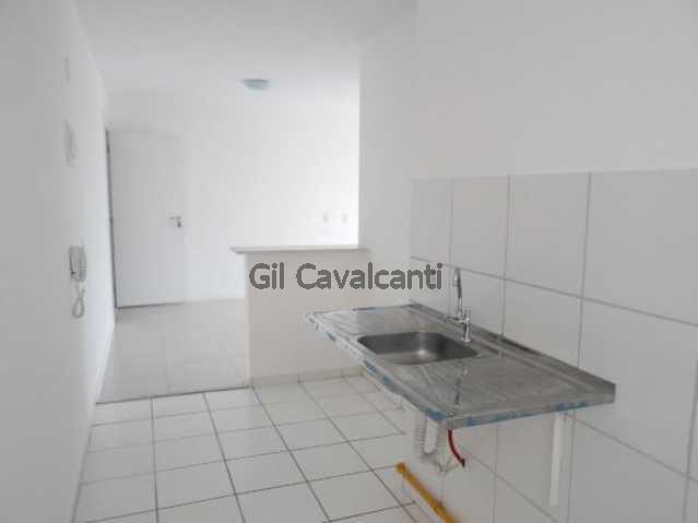 101 - Apartamento 2 quartos à venda Taquara, Rio de Janeiro - R$ 230.000 - AP1128 - 10