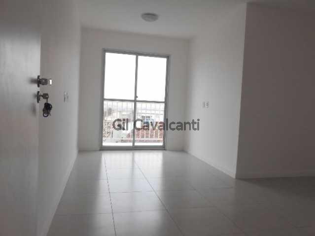 102 - Apartamento 2 quartos à venda Taquara, Rio de Janeiro - R$ 230.000 - AP1128 - 1