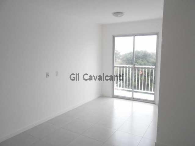 111 - Apartamento 2 quartos à venda Taquara, Rio de Janeiro - R$ 230.000 - AP1128 - 3
