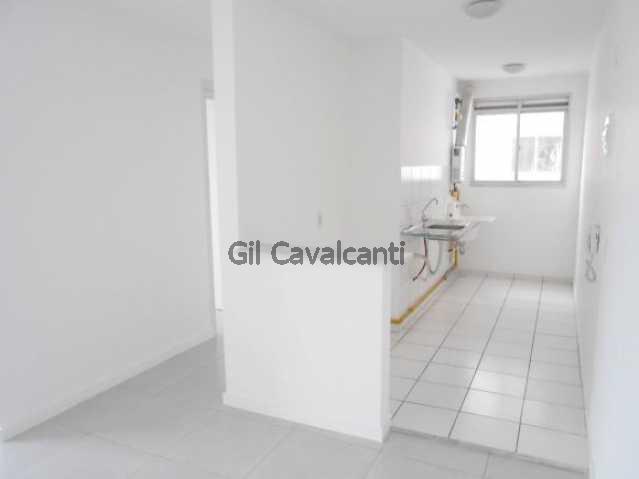 112 - Apartamento 2 quartos à venda Taquara, Rio de Janeiro - R$ 230.000 - AP1128 - 9