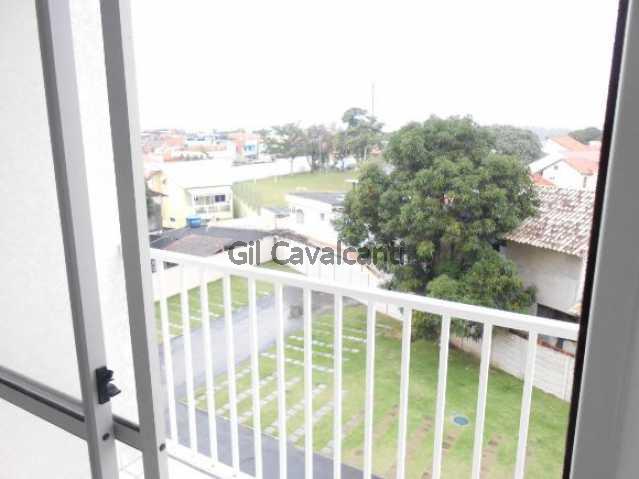 113 - Apartamento 2 quartos à venda Taquara, Rio de Janeiro - R$ 230.000 - AP1128 - 5