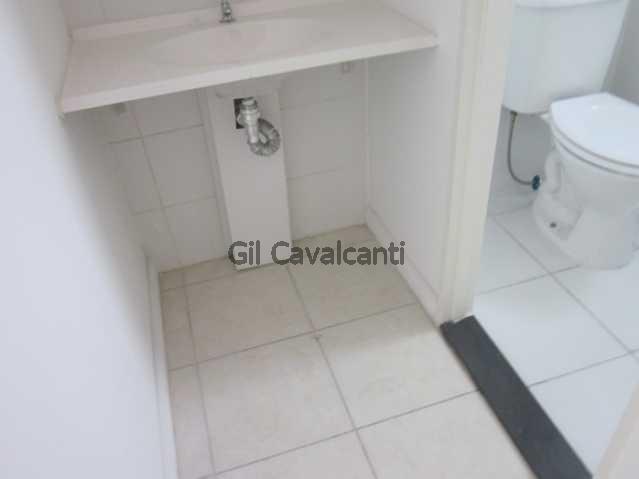106 - Apartamento 2 quartos à venda Anil, Rio de Janeiro - R$ 255.000 - AP1132 - 5