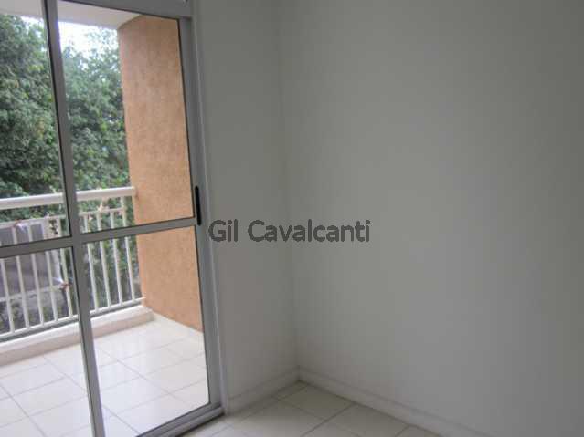 108 - Apartamento 2 quartos à venda Anil, Rio de Janeiro - R$ 255.000 - AP1132 - 3