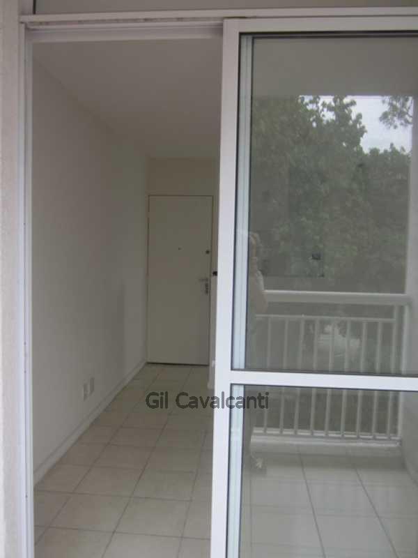 109 - Apartamento 2 quartos à venda Anil, Rio de Janeiro - R$ 255.000 - AP1132 - 1
