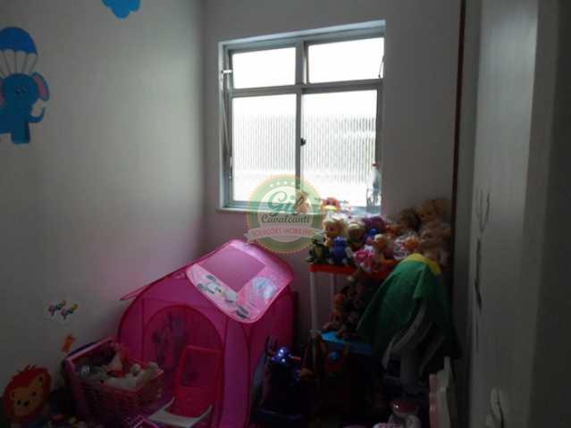 109 - Apartamento Pechincha,Rio de Janeiro,RJ À Venda,3 Quartos,87m² - AP1137 - 7