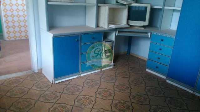 111 - Casa 3 quartos à venda Quintino Bocaiúva, Rio de Janeiro - R$ 700.000 - CS1708 - 22