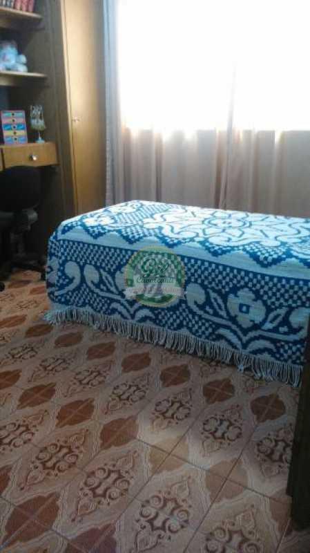 123 - Casa 3 quartos à venda Quintino Bocaiúva, Rio de Janeiro - R$ 700.000 - CS1708 - 11