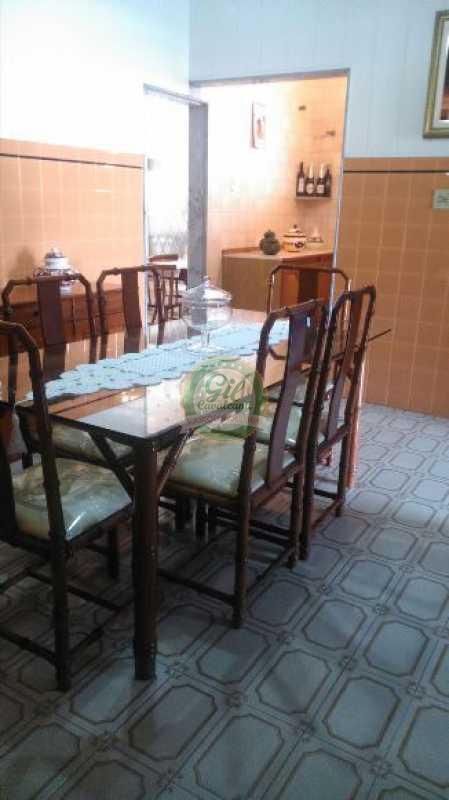 126 - Casa 3 quartos à venda Quintino Bocaiúva, Rio de Janeiro - R$ 700.000 - CS1708 - 4
