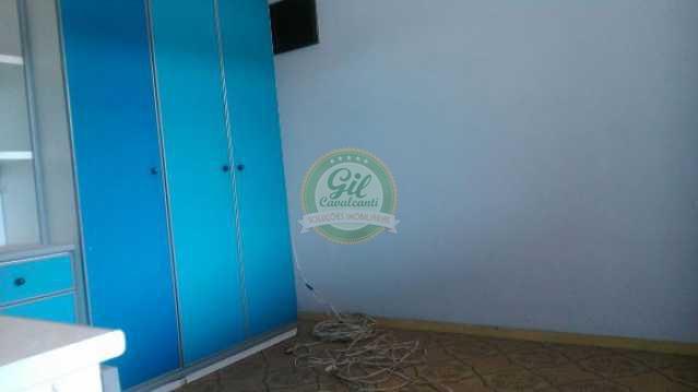 144 - Casa 3 quartos à venda Quintino Bocaiúva, Rio de Janeiro - R$ 700.000 - CS1708 - 23