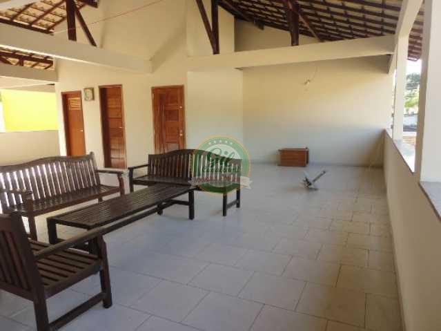 105 - Casa 3 quartos à venda Pechincha, Rio de Janeiro - R$ 750.000 - CS1710 - 14