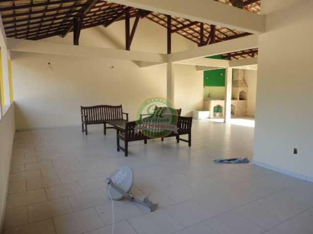 106 - Casa 3 quartos à venda Pechincha, Rio de Janeiro - R$ 750.000 - CS1710 - 15