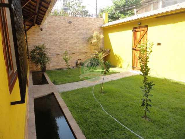 107 - Casa 3 quartos à venda Pechincha, Rio de Janeiro - R$ 750.000 - CS1710 - 3