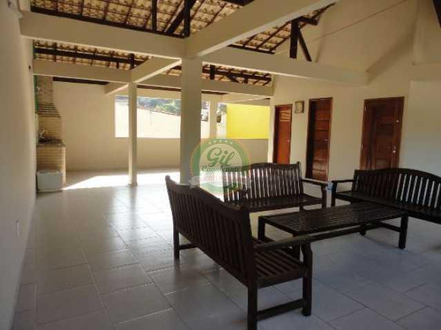 119 - Casa 3 quartos à venda Pechincha, Rio de Janeiro - R$ 750.000 - CS1710 - 17