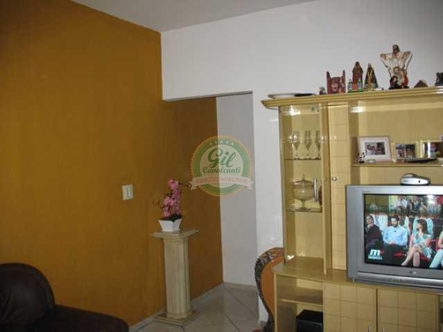 115 - Casa 2 quartos à venda Praça Seca, Rio de Janeiro - R$ 395.000 - CS1721 - 1
