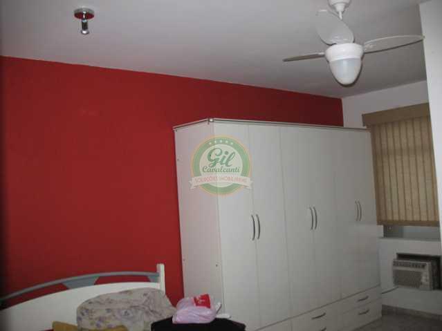 117 - Casa 2 quartos à venda Praça Seca, Rio de Janeiro - R$ 395.000 - CS1721 - 15