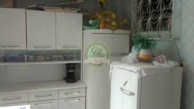 162 - Casa 2 quartos à venda Praça Seca, Rio de Janeiro - R$ 395.000 - CS1721 - 10