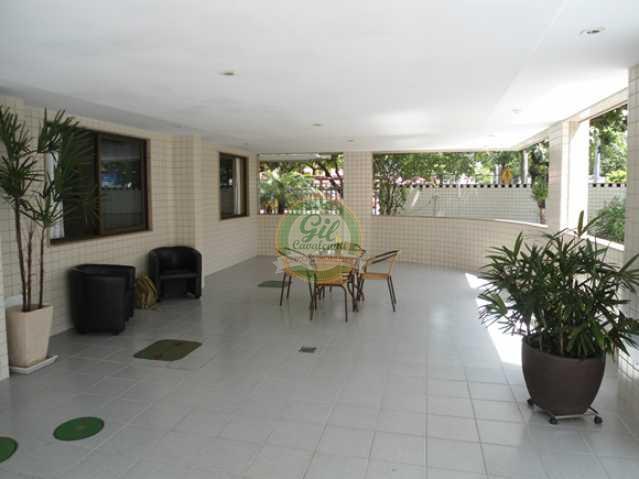 107 - Apartamento 3 quartos à venda Recreio dos Bandeirantes, Rio de Janeiro - R$ 780.000 - AP1156 - 1
