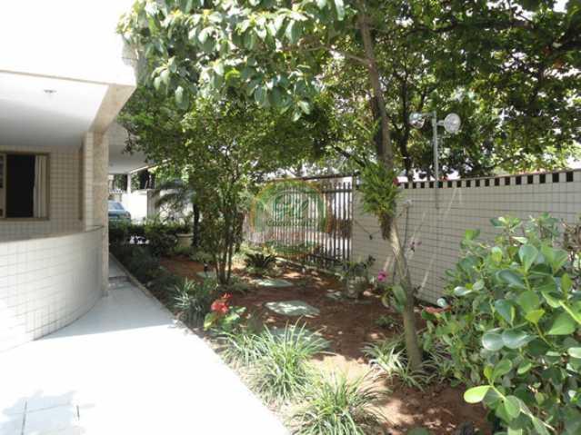 110 - Apartamento 3 quartos à venda Recreio dos Bandeirantes, Rio de Janeiro - R$ 780.000 - AP1156 - 3
