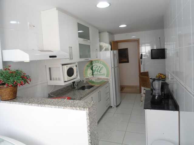 115 - Apartamento 3 quartos à venda Recreio dos Bandeirantes, Rio de Janeiro - R$ 780.000 - AP1156 - 24
