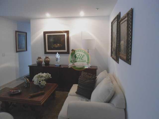 131 - Apartamento 3 quartos à venda Recreio dos Bandeirantes, Rio de Janeiro - R$ 780.000 - AP1156 - 6