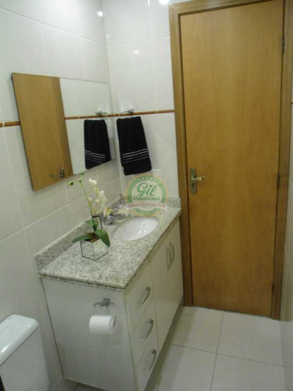 135 - Apartamento 3 quartos à venda Recreio dos Bandeirantes, Rio de Janeiro - R$ 780.000 - AP1156 - 22
